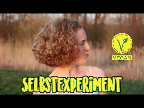 30 TAGE VEGAN - Selbstexperiment  Ist das GESUND? Körperanalyse Rezepte ♥︎ Leonie4ever