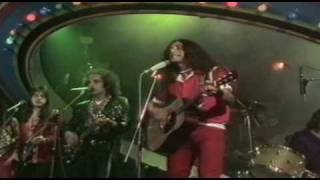 Uriah Heep - Lady in black -
