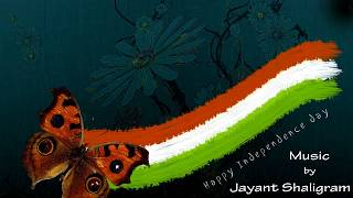 Jana Gana Mana - National Anthem - made in FL studio