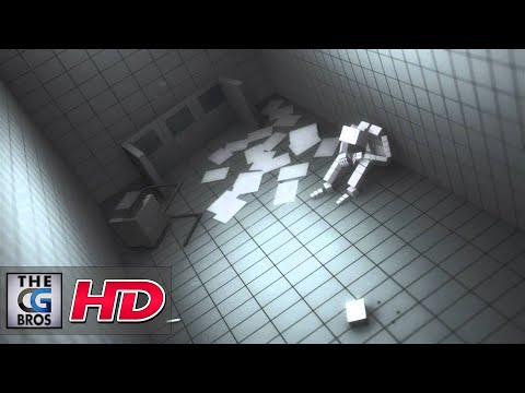 "CGI 3D Animated Short  ""Beat""  by -  Or Bar-El 