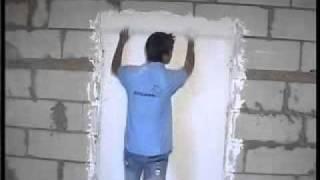 Buildon Gypsum Application