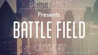 Battle Field Detroit