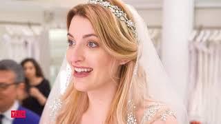 Особенное платье Райли - Оденься к свадьбе