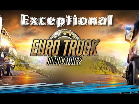 Di'tati in Euro Truck Simulator 2 Romania thumbnail