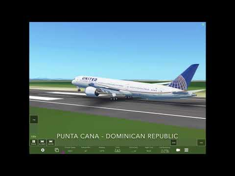 Caribbean airports compilation - infinite flight