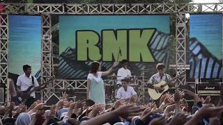 BALUNGAN KERE ( NDARBOY GENK ) Live Perform RNK Official at Lap Baratan
