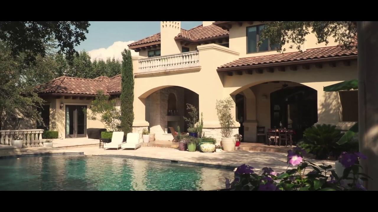 204 bella cima dr austin tx 78734 youtube for Bella salon austin