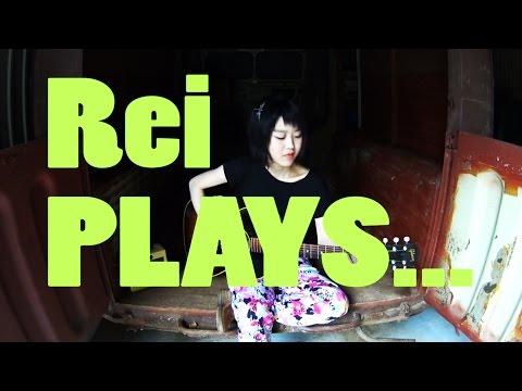 【Rei】PLAYS... Robert Johnson / Love in Vain