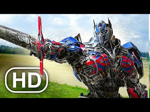 Download TRANSFORMERS Full Movie Cinematic (2021) All Cinematics 4K ULTRA HD Action