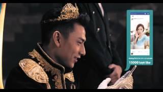 Galaxy J3 | 365 DABAND - MV Selfie - Chuyện tình Lọ Lem