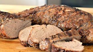 Pork Tenderloin Recipe | How To Make Pork Tenderloin | SyS