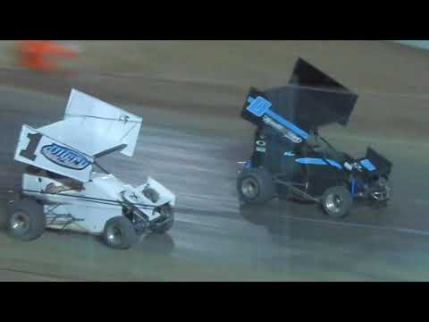 RMLSA Main @ El Paso County Speedway 7.14.18