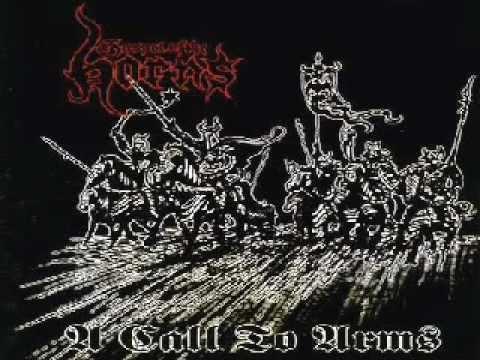 Gospel of the Horns - Powers of Darkness