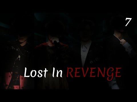 Lost In Revenge Ep 7  EXO x BTS FF