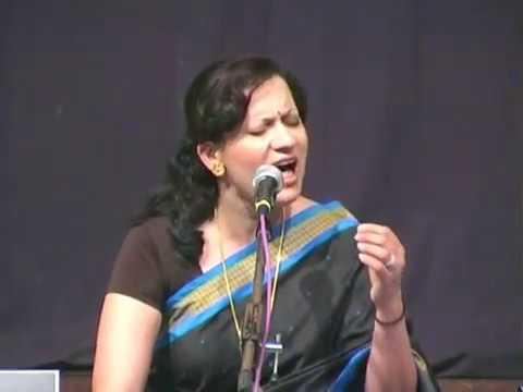 Sunya Sunya Mehfilit Maajhya Umbartha (Anupama Chandratreya)