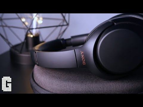 Sony WH-1000XM3 REVIEW : Silence Is Golden