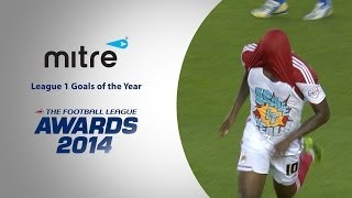 Mitre Goal of the Year | League 1