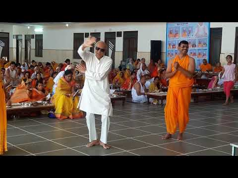 Top 10 Funny dance/Gerard father india 9716970315