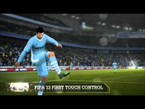 FIFA 13 Trailer HD