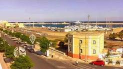 Gallipoli Webcam HD