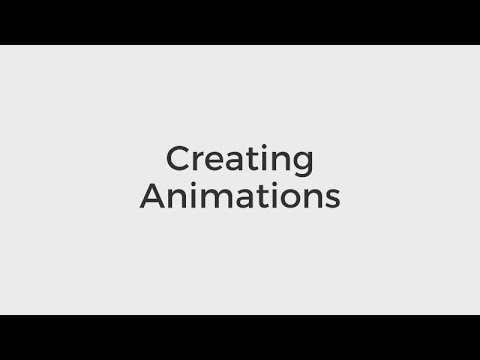 XPression U: Creating keyframed animations in XPression (Basics 108)