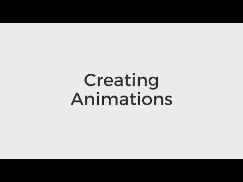 XPression U: Creating keyframed animations in XPression (Basics 108)