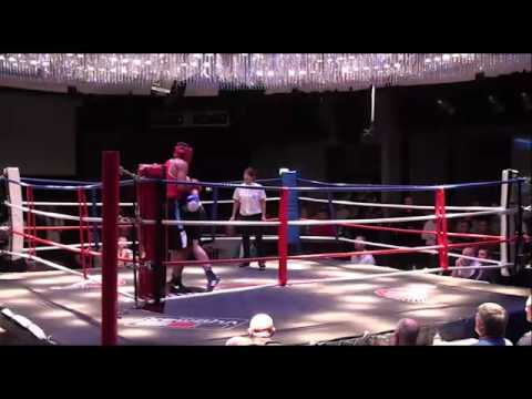 Savick amateur boxing
