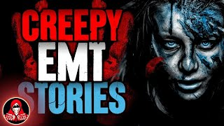 6 TRUE EMT Horror Stories - Darkness Prevails