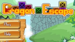 Dragon Escape - Game Show