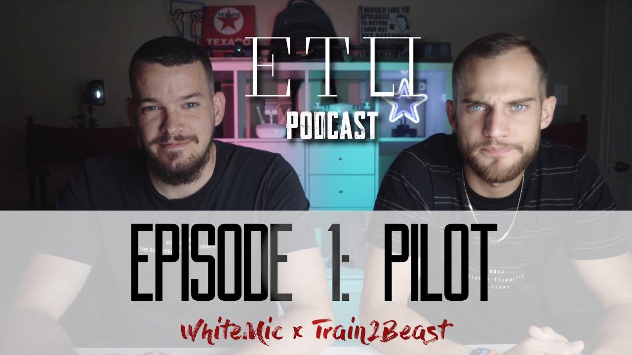 ETG Podcast - Episode 1: Pilot