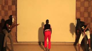 NIF DANCE GWETA Clip Officiel