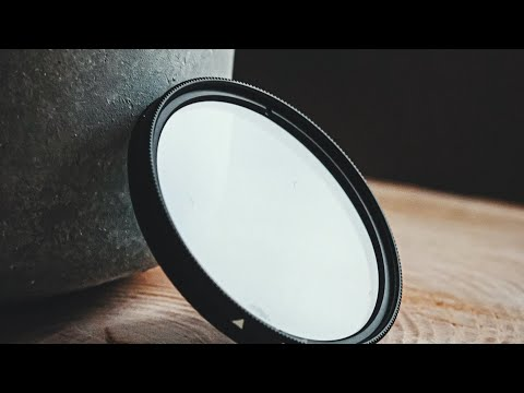 Best ND Filter for Video & Why You Need One!