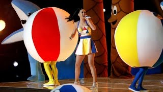 Katy Perry Super Bowl Halftime Show Performance! 2015 , FULL VIDEO 2015 HD