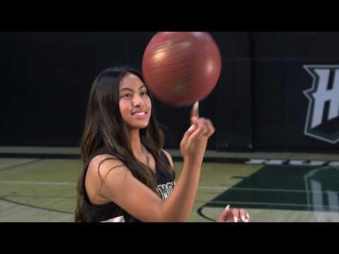 Huskies Girls Basketball Intro Video 2019-2020 (Fairmont Preparatory Academy)