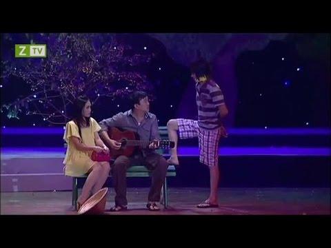 Liveshow Hoài Linh - Gã lưu manh và chàng khờ Full
