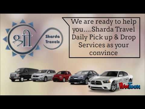 Pune To Shirdi Car Booking