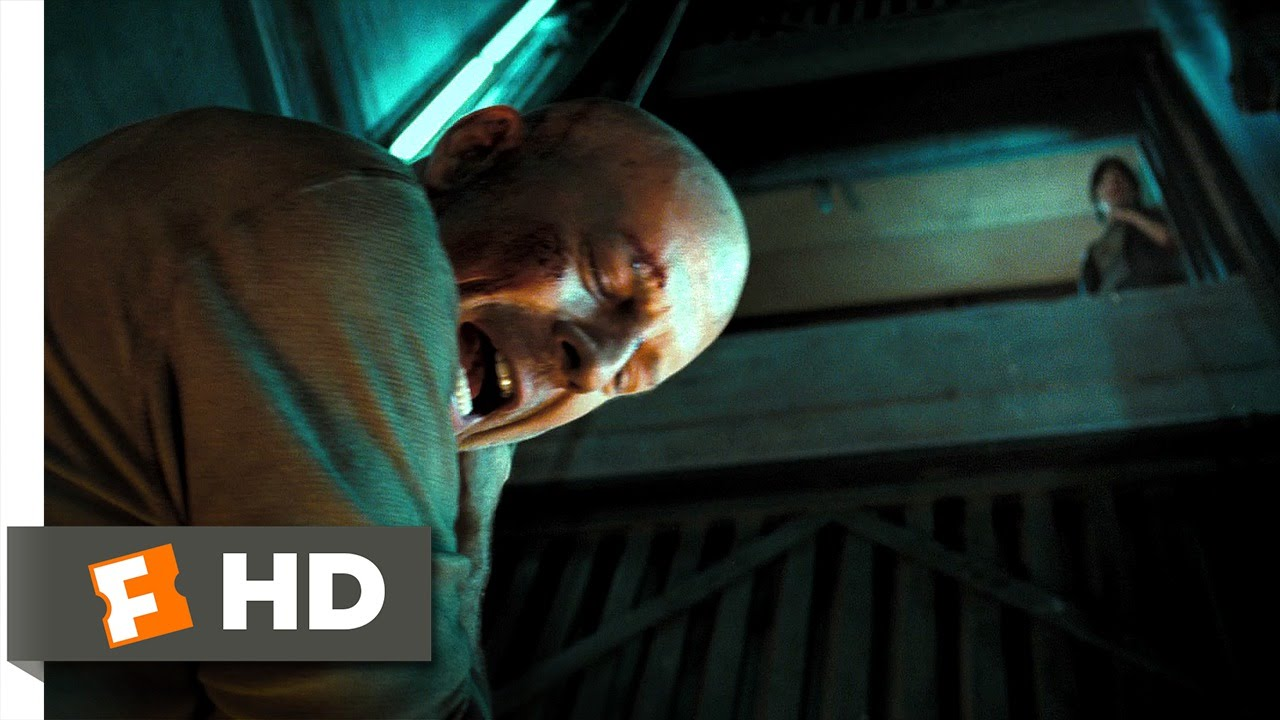 Live Free or Die Hard (2/5) Movie CLIP - Death Plunge (2007) HD