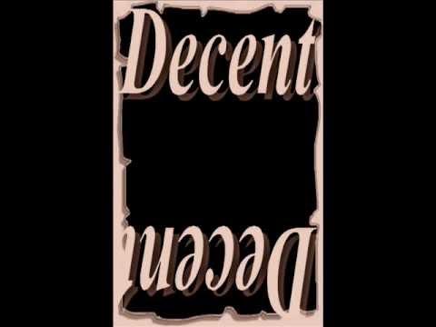 Decent -  Bez predsudkov