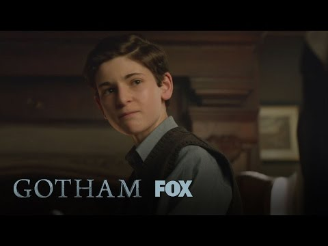 You Two Lied | Season 1 Ep. 19 | GOTHAM