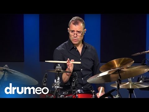 Fun And Useful Metronome Exercise with Mark Kelso