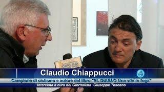 Intervista Claudio Chiappucci