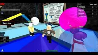 Roblox surivive the flood with my brother Theepicstar64