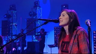 The Love Inside (Live) - Laura Hackett Park