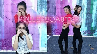 【IGNITE】Chungha Rollercoaster (Dance Cover)