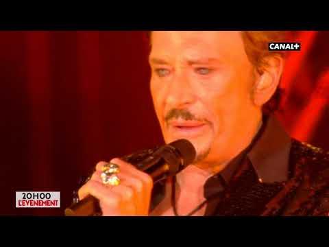 Tous quelque chose de Johnny - L'Info du Vrai du 06/12 - CANAl+