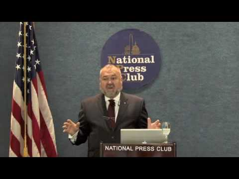 CHANGE 2010: Robert Steele, former CIA officer, discusses real-time and and open source intelligence