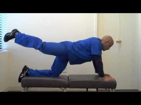 disc herniation exercises - photo #22