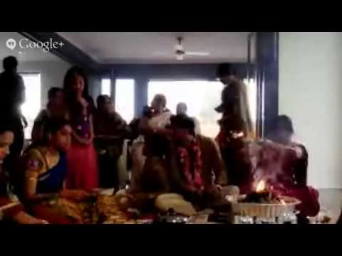 Challa's Gruha Pravesam