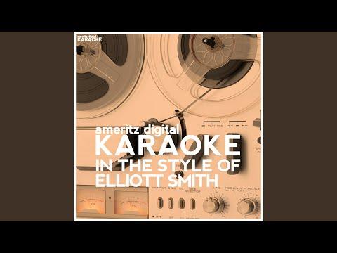 A Fond Farewell (Karaoke Version)