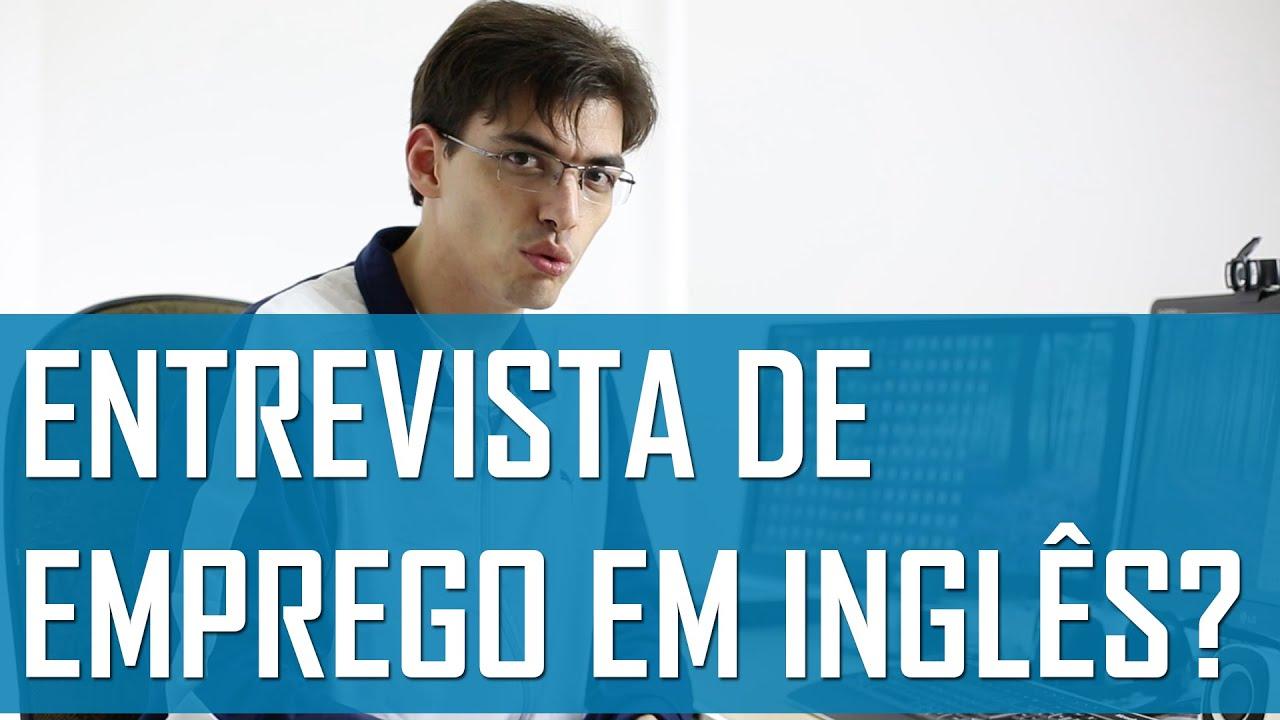 Resultado de imagem para ENTREVISTA DE EMPREGO EM INGLÊS